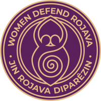 Women Defend Rojava